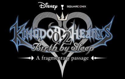 Veja o incrível vídeo de entrada de Kingdom Hearts 0.2: Birth by Sleep–A Fragmentary Passage
