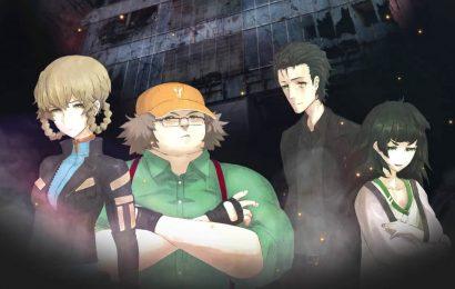 Steins;Gate 0 chega em novembro ao ocidente para PS4 e PS Vita