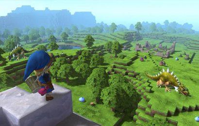 Análise: Dragon Quest Builders redefine e melhora o conceito de Minecraft