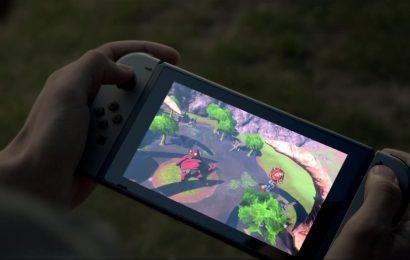 Rumor: Mario, Skyrim e Splatoon no lançamento do Nintendo Switch e novo Zelda pode atrasar