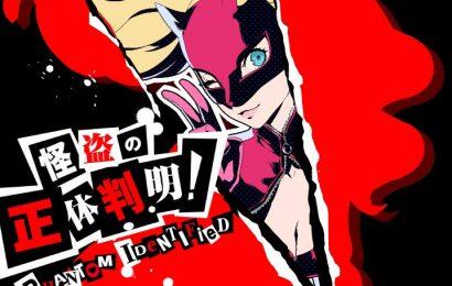 Confira novo trailer de Persona 5 e a entrevista com sua dubladora