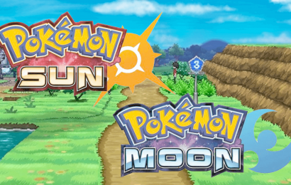 Nintendo Switch receberá Pokémon Sun e Moon no futuro?!