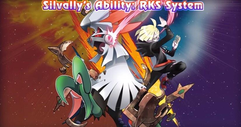 Foto de Novo trailer de Pokémon Sun & Moon