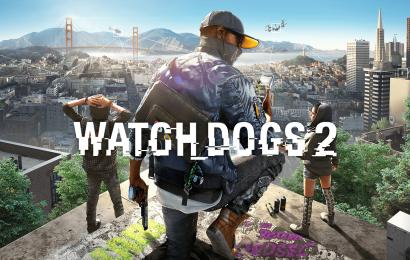 Watch Dogs 2 já está pronto para o lançamento