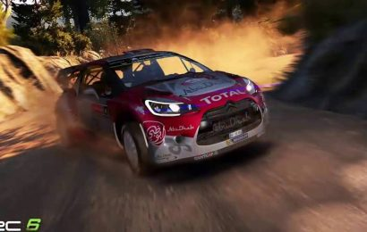 Análise: WRC 6 de volta à trilha das vitórias