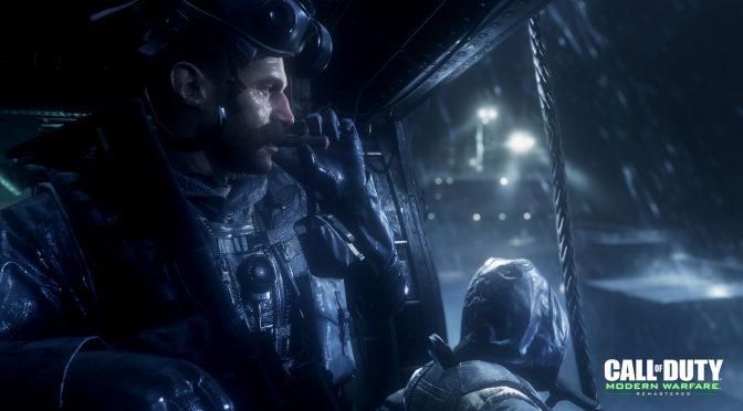 Análise: Call of Duty Modern Warfare Remaster é um clássico revivido