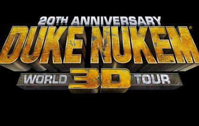 Análise: Duke Nukem 3D World Tour – AAhhh… much better!