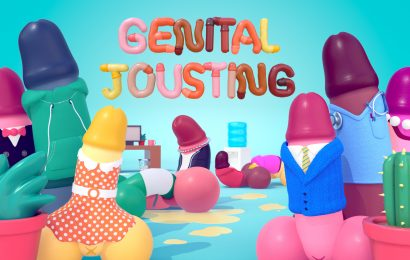 Preview: Genital Jousting é Pica (18+)