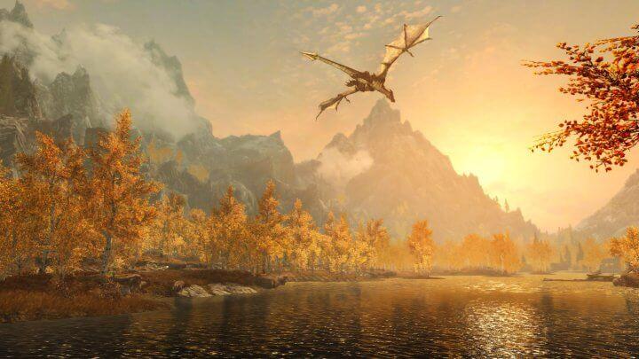 Foto de Skyrim Remaster, FIFA, Sonic, Disgaea, Xenoverse 2 e muito mais confirmados para o Switch