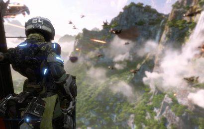 Próxima atualização de Titanfall 2 incluirá modo Queima-Roupa e novos mapas