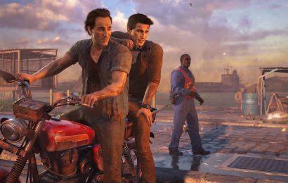 Uncharted: filme ganha data de lançamento