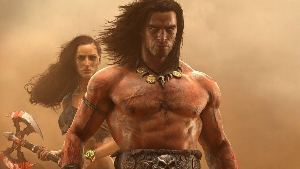 Foto de Novo trailer de Conan Exiles mostra a versão completa do jogo que será lançado em 08 de maio