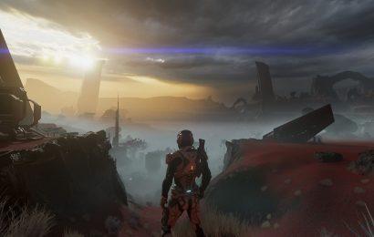 Andromeda: BioWare detalha as atualizações do patch 1.05