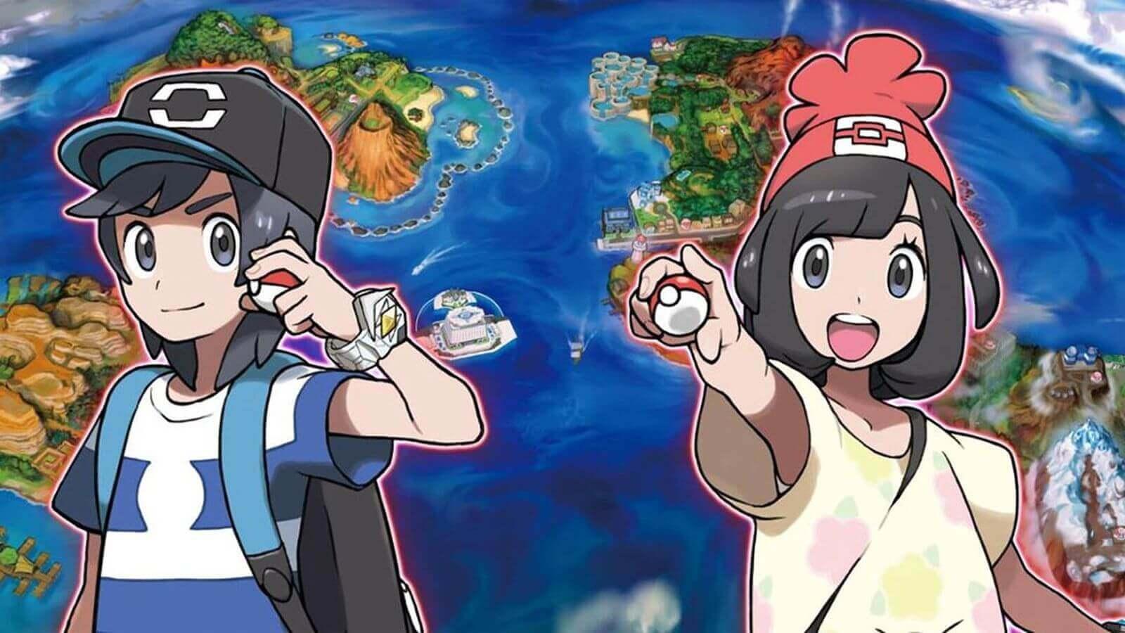 Foto de Análise: Pokémon Sun e Moon revigora a série e é um dos melhores da franquia