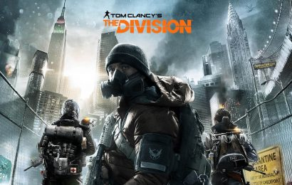 The Division ganhará nova expansão que transformará o jogo