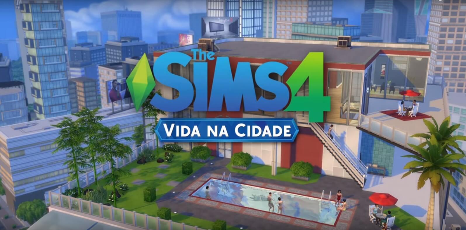 The Sims lança campanha que celebra o impacto do jogo na vida dos jogadores