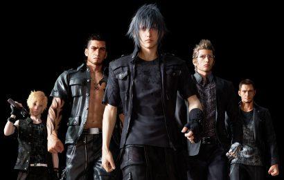 Final Fantasy XV já vendeu 5 milhões de cópias