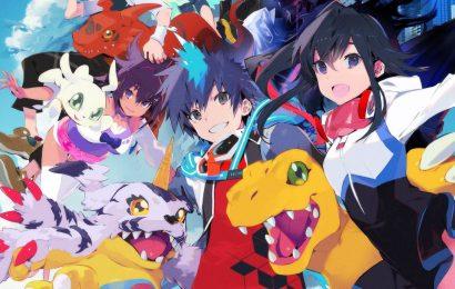 Digimon World: Next Order recebe novo trailer e informações de seu pós game