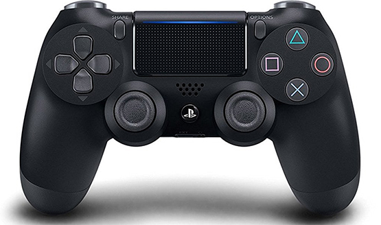Foto de Steam adiciona suporte oficial ao Dualshock 4