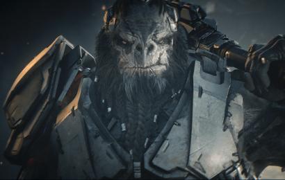 Halo Wars 2 ganha trailer cinemático de lançamento