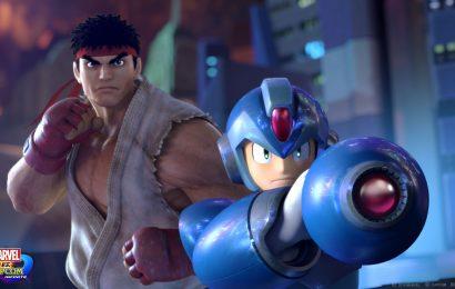 PSX 2016: Marvel vs Capcom Infinite é confirmado