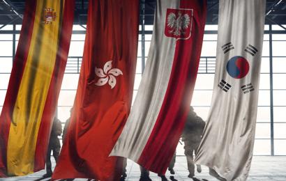 Rainbow Six Siege anuncia planos para segunda temporada
