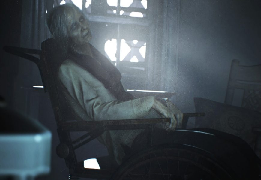 Confira novos vídeos, imagens e impressões de Resident Evil 7
