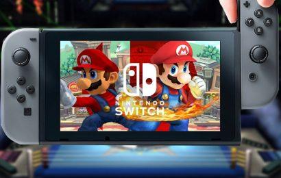 Site da Nintendo do Japão não aguentou número de acessos na pré-venda do Switch