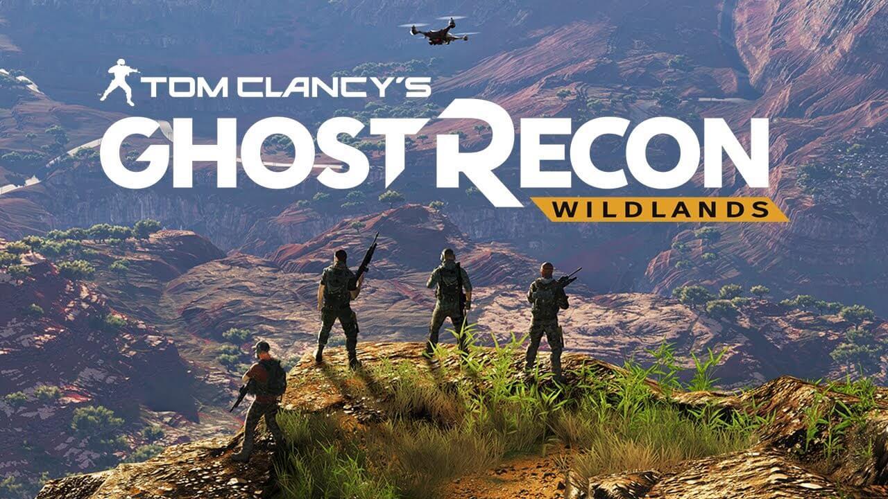 Foto de Ghost Recon Wildlands entra para a história da Ubisoft com mais de 6,8 milhões de jogadores em seu beta