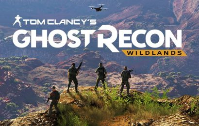 Ghost Recon Wildlands entra para a história da Ubisoft com mais de 6,8 milhões de jogadores em seu beta