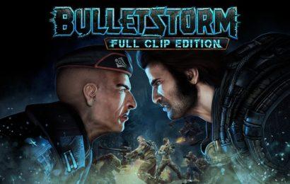 Bulletstorm ganhará Remaster em 2017 com bônus de pré venda