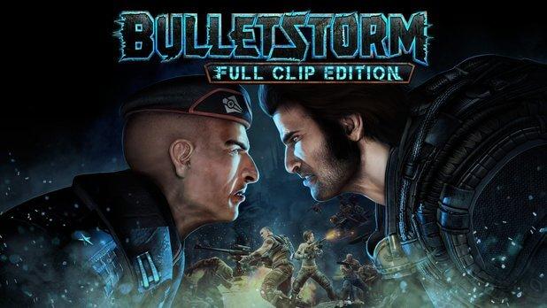 Foto de Bulletstorm ganhará Remaster em 2017 com bônus de pré venda