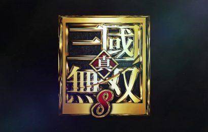 Shin Sangoku Musou 8 (Dinasty Warriors 9) foi confirmado pela Koei Tecmo