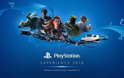 Confira como acompanhar a Playstation Experience 2016
