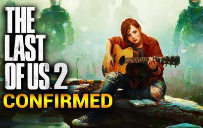 ATUALIZADO: PSX 2016: The Last of Us Part 2 é confirmado