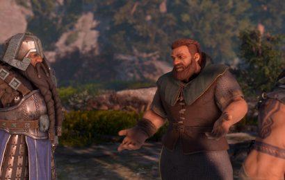 Análise: The Dwarves tem muito potencial, mas erra mais do que acerta