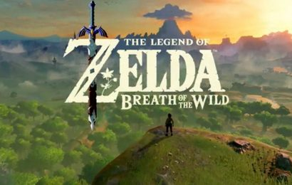 Teremos um final secreto em The Legend of Zelda: Breath of the Wild