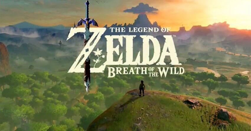 Foto de Alguém descobriu que os NPCs de Zelda estão usando uma versão avançada do sistema Mii do Wii
