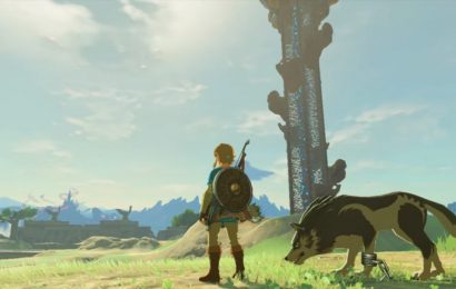 Dicas para as primeiras horas de Zelda: Breath of the Wild