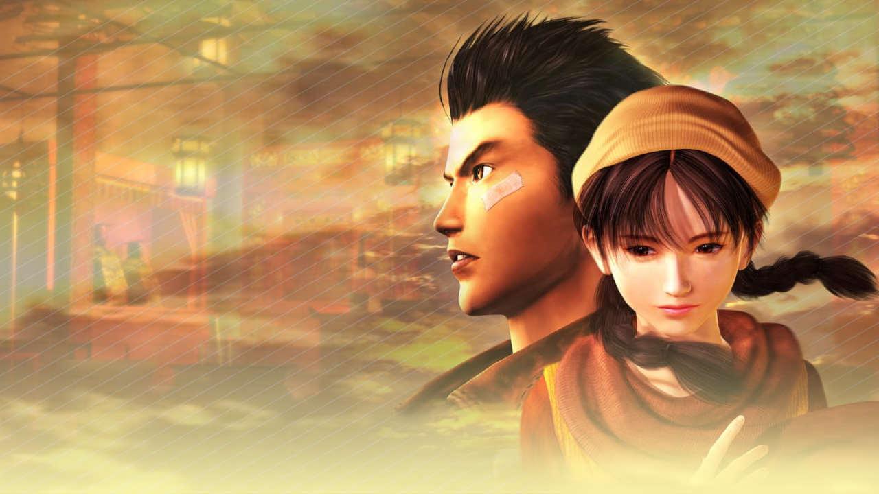 Foto de Uma versão remaster de Shenmue pode estar sendo feita