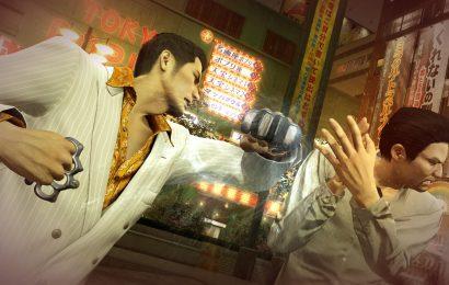 Análise: Yakuza 0 te leva a uma insana Tóquio dos anos 80