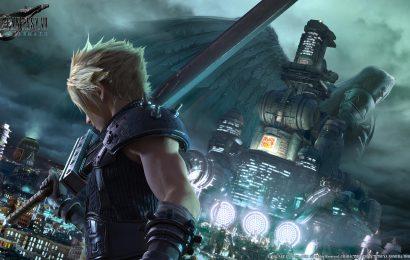 Final Fantasy VII completa 20 anos de vida. Curiosidades e a história do jogo