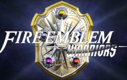 Fire Emblem Warriors ganha trailer estendido e também será lançado pro 3DS