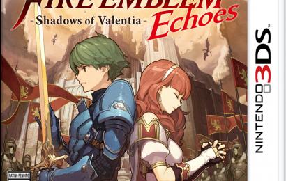 Fire Emblem Echoes: Shadows of Valentia é anunciado para o 3DS com novos amiibos