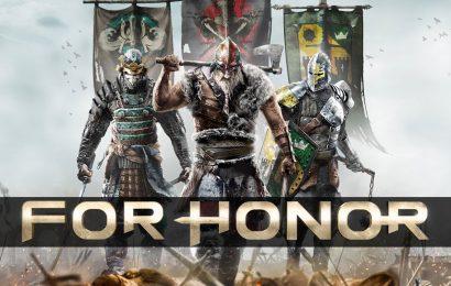 Preview: For Honor tem tudo para ser um dos melhores de 2017