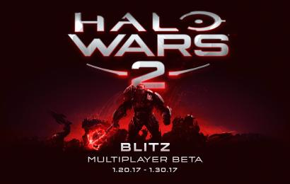 Preview: Halo Wars 2 Blitz Beta é uma demonstração insuficiente para um modo inovador