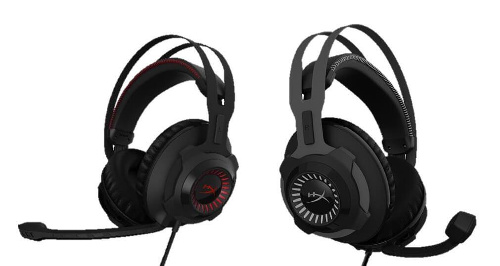 Foto de HyperX apresenta seu primeiro headset com som surround Dolby 7.1 Plug-and-Play