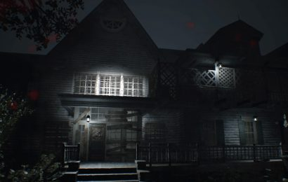 Resident Evil precisa de zumbis?