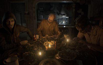 Influências da cultura Pop em Resident Evil 7