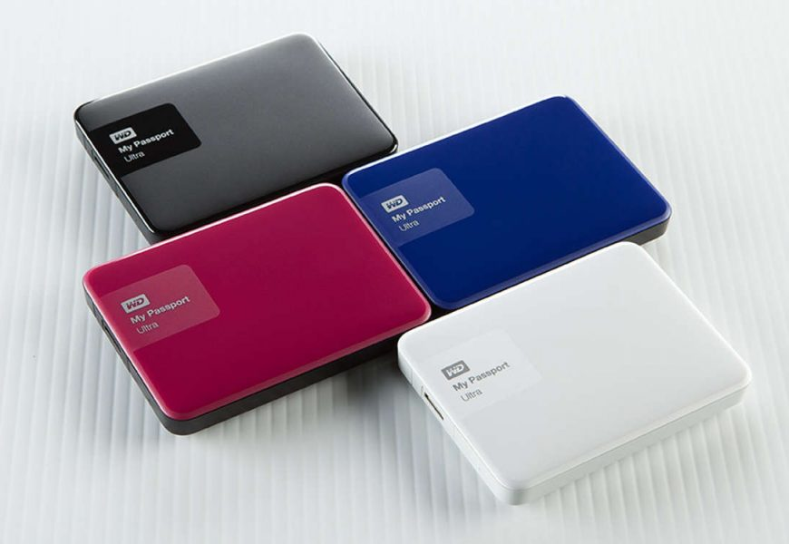 Análise: HD Externo Western Digital My Passport Ultra – 3TB